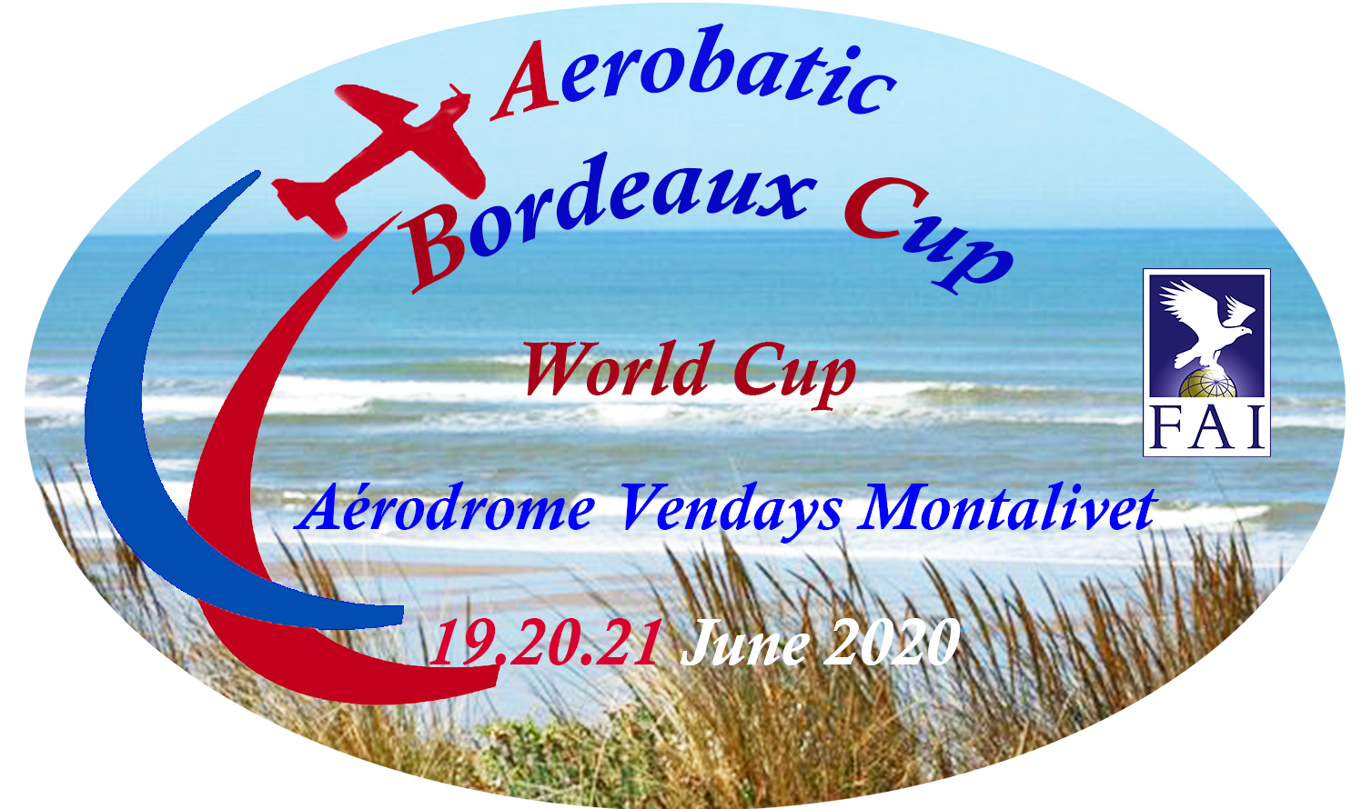 Aerobatic Bordeaux Cup